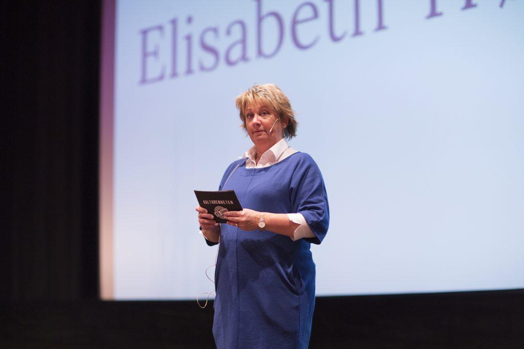 Elisabeth Trøan Johansen