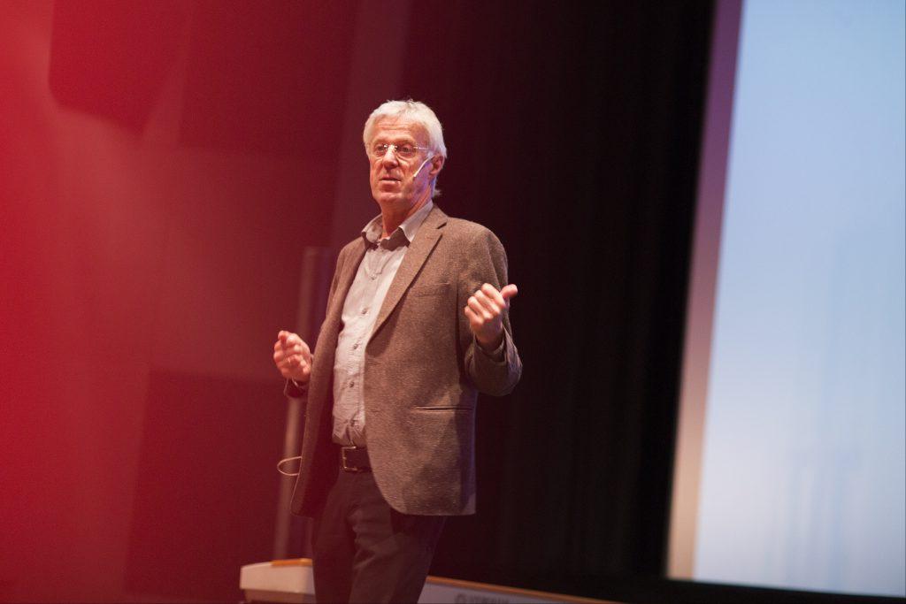 Petter Myhr, Olavsfestdagene